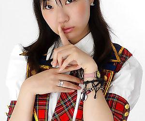 Momoko miura みうらももこ - part 3405