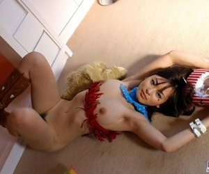 Japanese cowgirl hikaru koto showin tits and pussy - part 2042