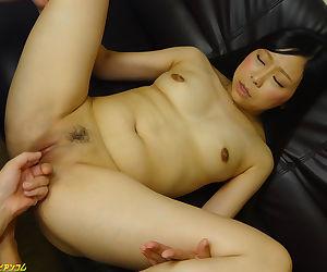 Probing japanese creampie - part 4179