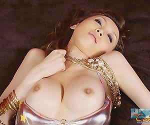 Av idol japanese yui sucking the hard cock - part 4805