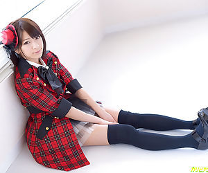 Narimiya ruri crb48 only suited not appreciation day - part 4036