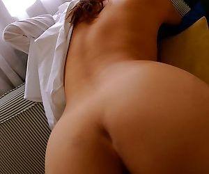 Lovely asian idol kana showing hot ass and titties - part 3946