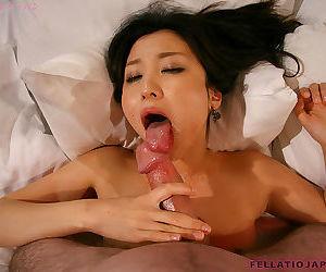 Japanese blowjob queen - part 3199