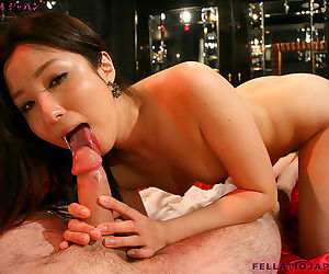 Japanese blowjob queen - part 3199