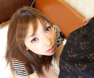 Japanese cutie ayumi kisa - part 1047