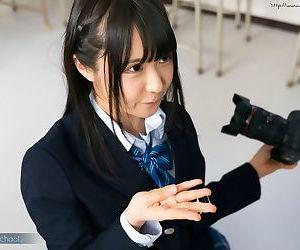 Nozomi momoki ももき希 - part 1133