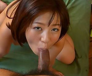 Japanese wakaba onoue in a hardcore sex with orals - part 771