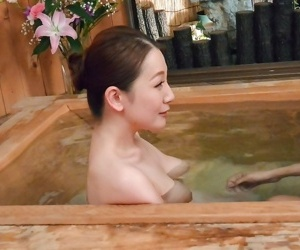 Japanese tsubasa takanashi in a bath sex and orals - part 952