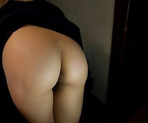 Japanese hairy babe nana nanami poses showing body - part 2043