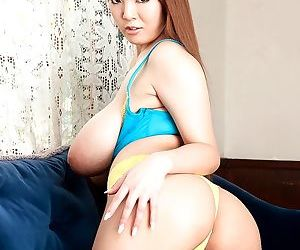 Living doll of japan with beggest tits hitomi tanaka - part 763