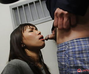 Japanese cops assfucking prisoners in super hot group sex sessio - part 1578