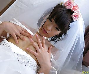 June bride masturbation - part 4052