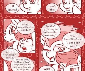 Filly Fooling - Its Straight Shipping H… - part 3