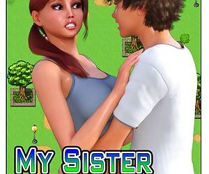 Icstor- My Sister