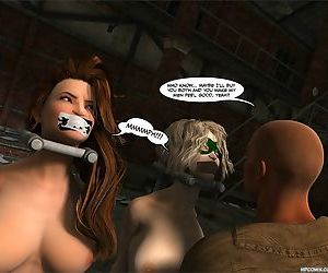 Jpeger- Batgrrl! – Batgrrl In Training Episode 3