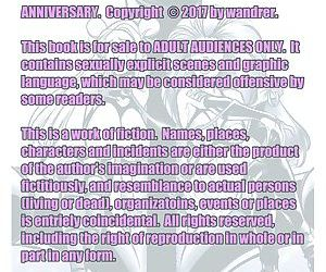 Wandrer- Anniversary