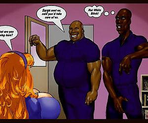 Scandalous Daphne Chapter 3-4, John Persons