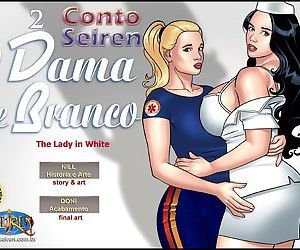 Lady in White 2 - Seiren