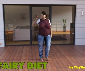 TinyThea- Fairy Diet