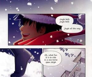 Yanagi- Why Santa Comes at Night