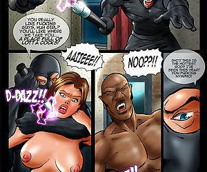 The Punisher Inc- bdsmCagri
