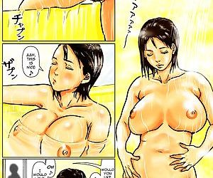 Cumming Inside Mommy's Hole Vol. 2- Hentai