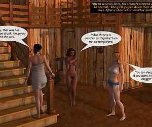 Droid447- Nursing Girls