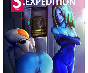 S.EXpedition- Ebluberry