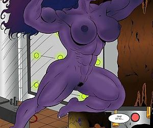 Manic- Gamma Monster