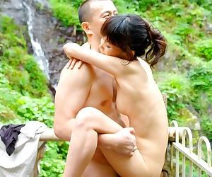 Asian amateur girls fucked in public sauna - part 2344
