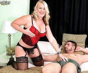 Happily married wife cheating with his friend - part 2777