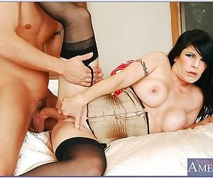 Mrs daisy rocks pounded by cock - part 2424