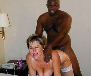 Sexy girlfriends fucking with black dudes - part 2622