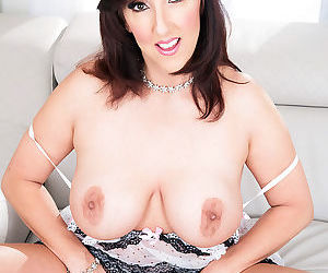 Up and down and all around with missy masters - part 1413