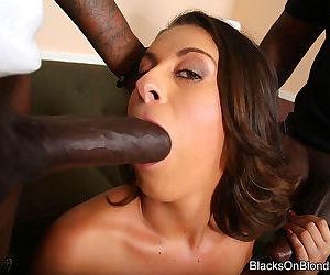 Black dudes sharing delilah davis tight holes - part 3243