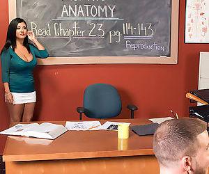Latina sex bomb jaylene rio teaching sex - part 2688