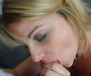 Cucks wife shared with a friend - part 2378