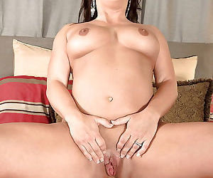 Mature lady raquel ritz gets hardcore anal sex with a2m end - part 11