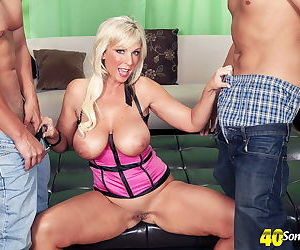 Perfect naughty alysha loves hard cocks - part 7