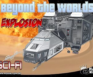 PigKing- Beyond the Worlds – Explosion