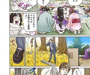 Oedo de Ecchi Shimasu! 4 - part 4