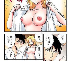 Nyotaika Banchou ~Ore no Karada ga Neraware Sugite Komaru! 02