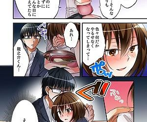 Fuuzokujou to Boku no Karada ga Irekawatta node Sex Shite mita 2 - part 2