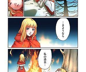 Otona no Douwa ~Match Uri no Shoujo