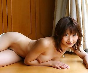 Japanese slut haruka shows off sweet ass and pussy - part 3627