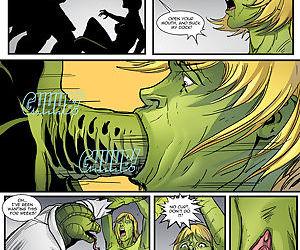 She Lizard - part 2