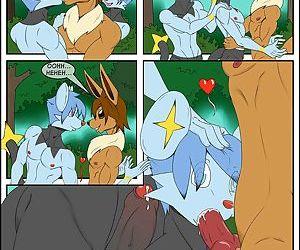 Pokemon Confessions