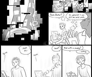 Nevermind The Gap - part 20