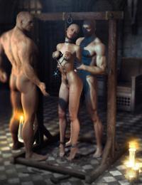 The inquisition part 4 - part 2