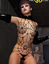 Incredibly revealing outfit on an incredibly sexy babe - part 15